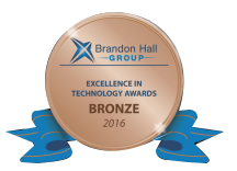 Brandon Hall Group - Bronze