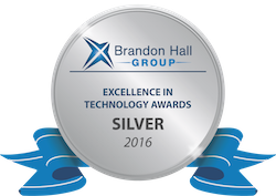 Brandon Hall Group - Silver