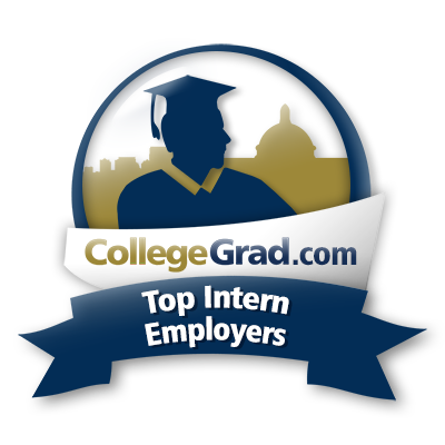 Top Intern Employer