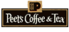 peets coffee and tea logo