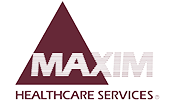 Maxim Healthcare Systems Logo