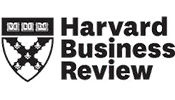Harvard Business Manager Review logo