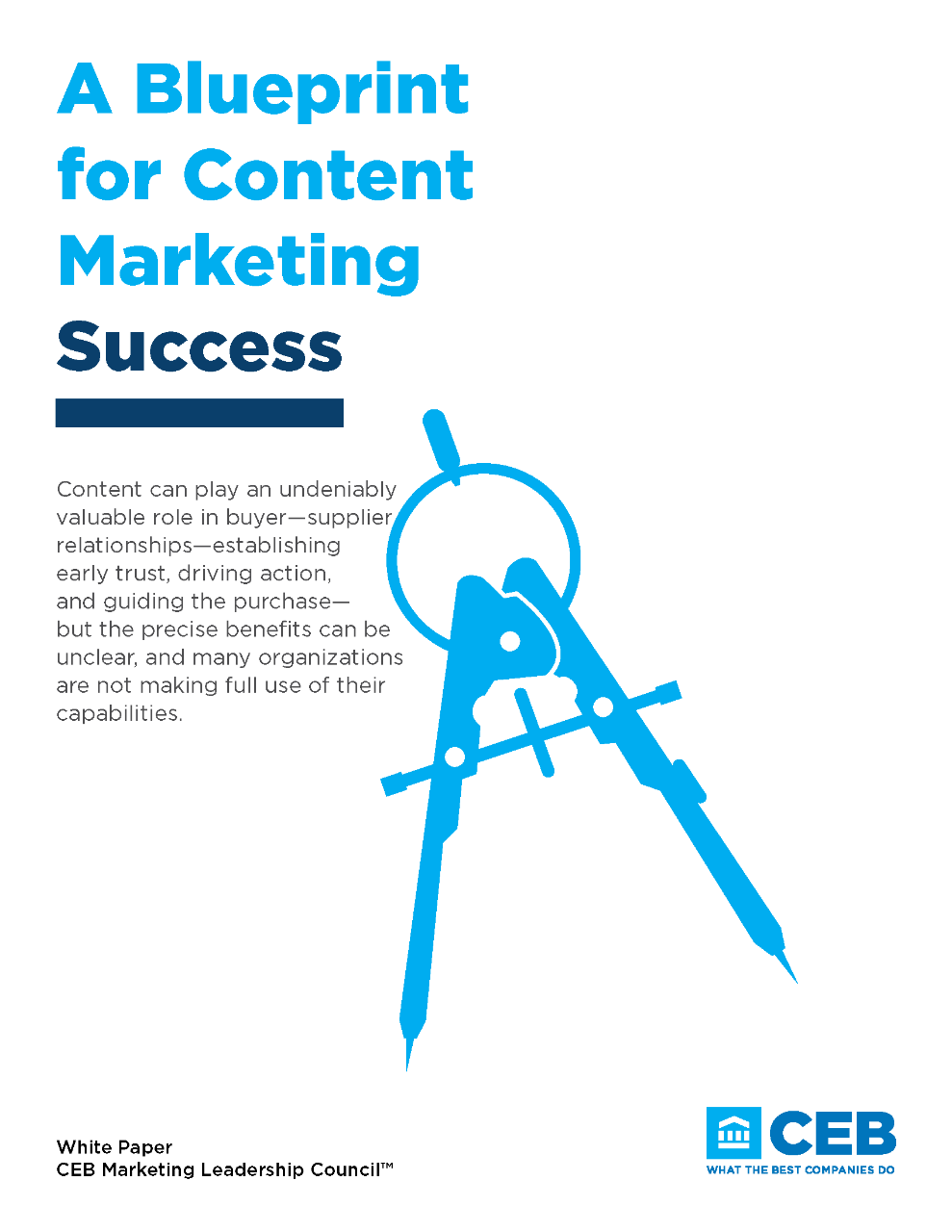 services marketing a blueprint for success Why inbound marketing follow @netvideomaker the purpose of inbound marketing is to continually create and retain new customers while continually becoming more successful at it.