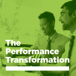 The Performance Transformation