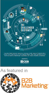 Challenger Customer Report cover