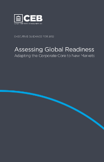 Assessing Global Readiness